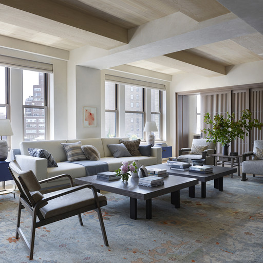 Waverly Place Apartments: GRADE Architecture + Interior Design Firm