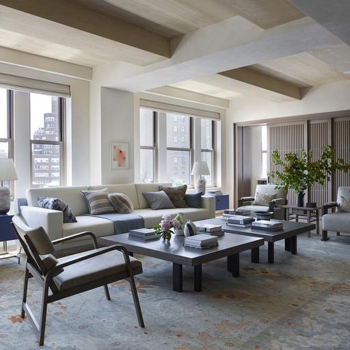 GRADE Architecture + Interior Design Firm